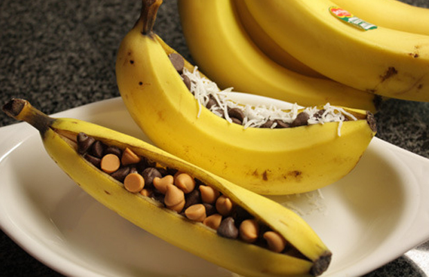 Banana Boats from Lick my spoon main image