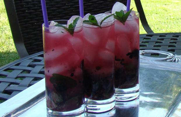Blueberry Lavender Mojito-h