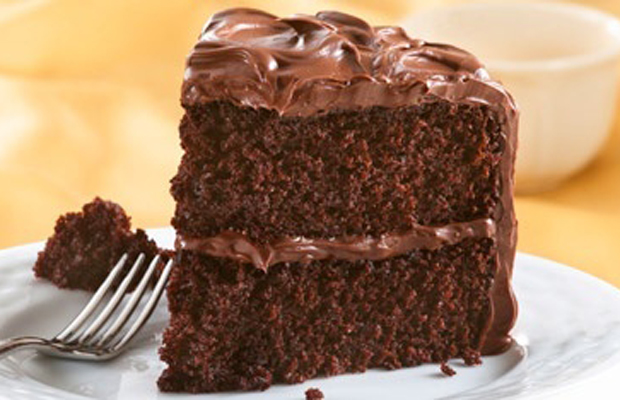 Chocolate Cake Recipe-h
