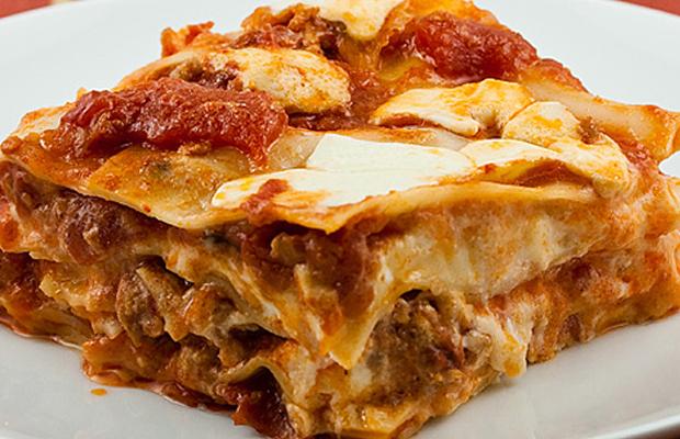 Crockpot Lasagna main image