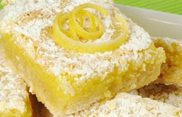 Gluten-Free Lemon Bars-h
