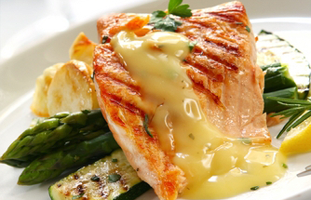 Grilled Salmon With Lime Butter Sauce Recipes — Dishmaps