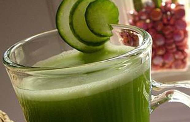 Slimming Green Juice Recipes-h