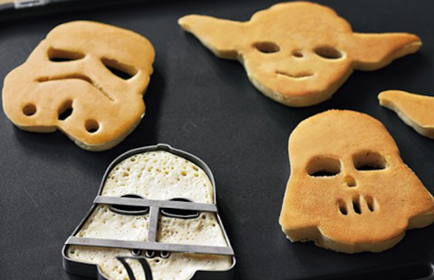 Star Wars Pancake Molds1