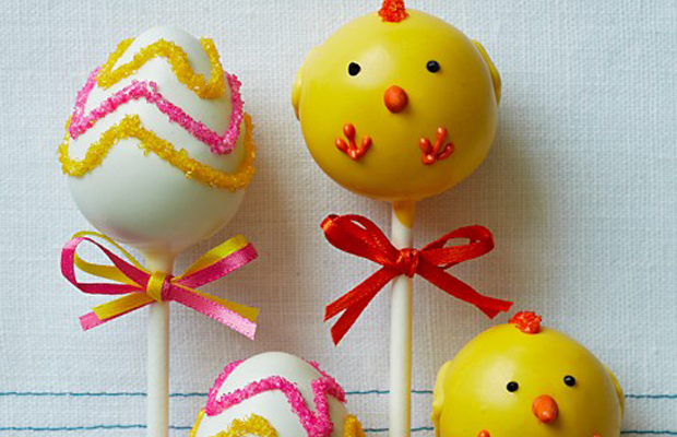 Sweet Lauren Cakes Easter Cake Pops-h