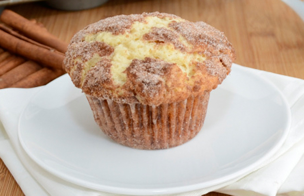 snickerdoodle-muffin main image