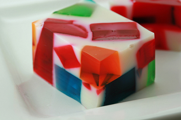 Broken Glass Jello10