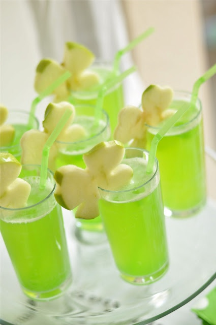 Let 39 S Start The Party With Creative St Patrick S Day