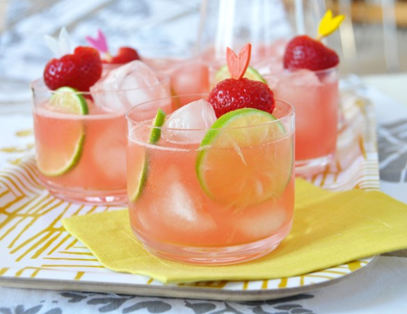 Strawberry Watermelon Cooler1