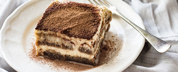 Easy Tiramisu (Chef Recipe)