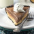 Chocolate Peanut Butter No Bake Pie1