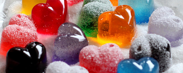 How to make Gumdrops
