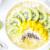 Mango Kiwi Chia Seed Smoothie Bowl