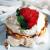 Quick Strawberry Shortcake S'Mores