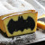 Easy Surprise Inside Batman Cake