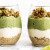 Key Lime Pie Chia Pudding Parfaits