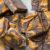 Pumpkin Cheesecake Brownies (Gluten Free + Refined Sugar Free)