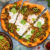 Spicy Lamb Keema Pizza