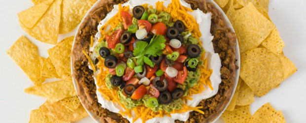 vegan-seven-layer-mexican-dip