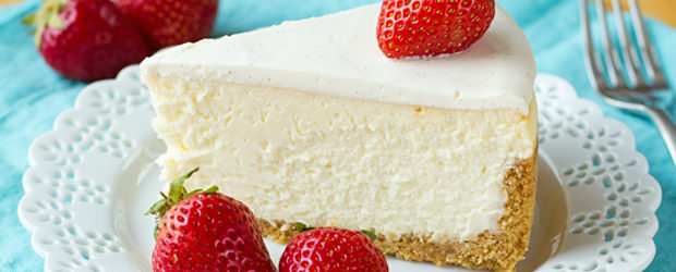 perfect-new-york-cheesecake