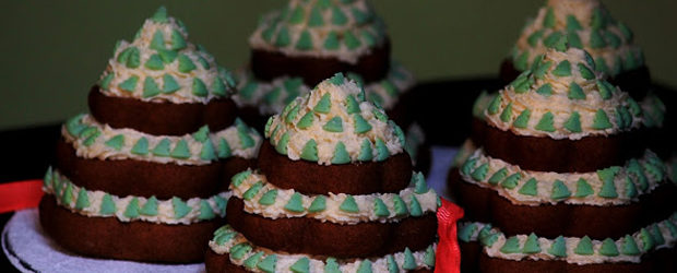 eggless-christmas-tree-chocolate-cookies