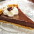 Dark Chocolate Pecan Tart