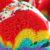 Rainbow Bundt Cake2