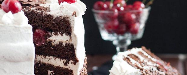Black Forest Cake3