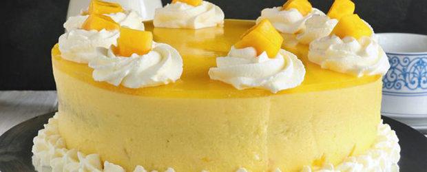 Mango Cake4