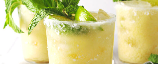 Pineapple Coconut Margarita2