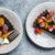 gluten free dairy free chocolate ganache tart
