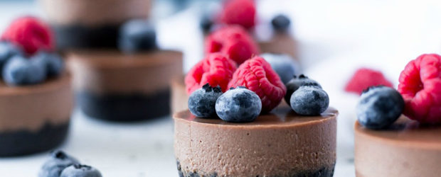 No-Bake Vegan Cheesecake Recipe