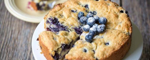 Blueberry Breakfast Cake2