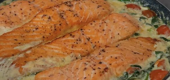 Delicious fish Tender recipe by Alle Rezepte