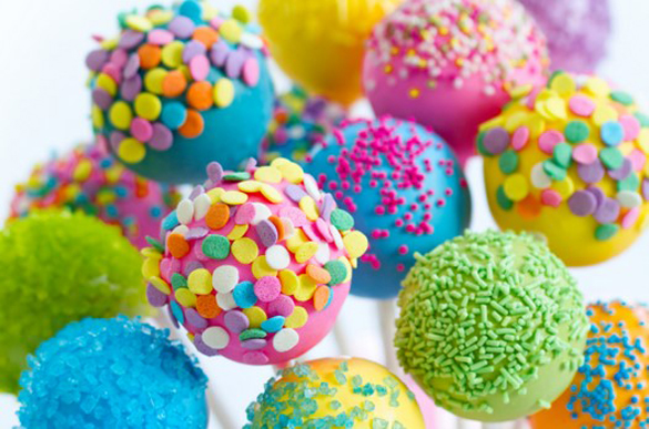 How To Make Cake Pops, Brownie Pops, and Cake Balls